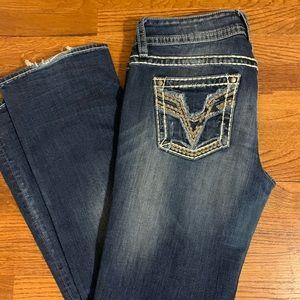 Vigoss Bootcut Jeans